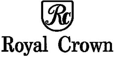 RC ROYAL CROWN