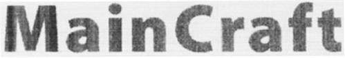 MAINCRAFT