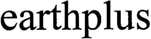 EARTHPLUS