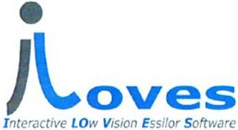 ILOVES INTERACTIVE LOW VISION ESSILOR SOFTWARE