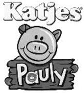 KATJES PAULY