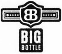 BB BIG BOTTLE