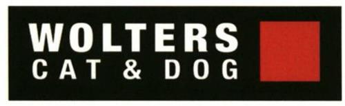 WOLTERS CAT & DOG