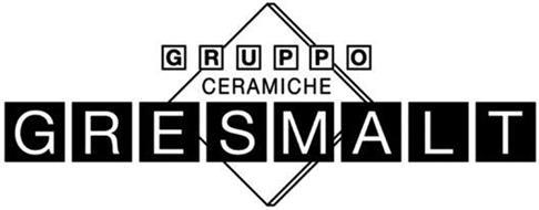 Gresmalt logo