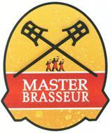 MASTER BRASSEUR