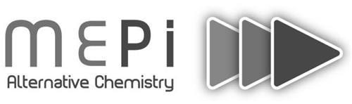 MEPI ALTERNATIVE CHEMISTRY