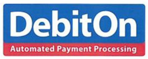 DEBITON AUTOMATED PAYMENT PROCESSING