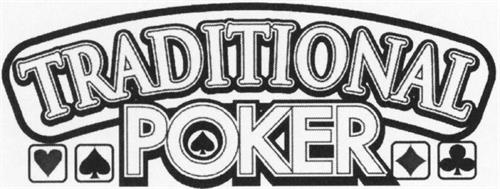TRADITIONAL POKER