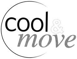 COOL & MOVE