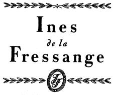 IF INES DE LA FRESSANGE
