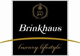 BRINKHAUS LUXURY LIFESTYLE SINCE 1847