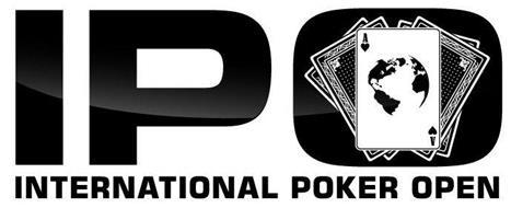 AA IPO INTERNATIONAL POKER OPEN
