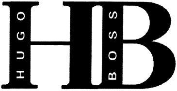 HB HUGO BOSS