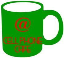@ CELL PHONE CAFE