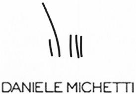 DANIELE MICHETTI DM