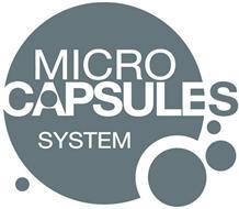 MICRO CAPSULES SYSTEM