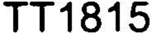 TT1815