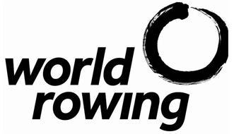 WORLD ROWING