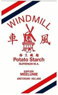 WINDMILL POTATO STARCH