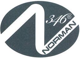 N NORMAN 346