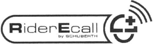 RIDERECALL BY SCHUBERTH