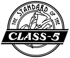 THE STANDARD OF THE CLASS-5