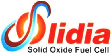 SOLIDIA SOLID OXIDE FUEL CELL