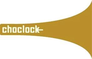 CHOCLOCK