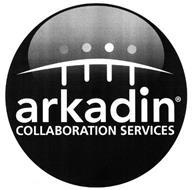 ARKADIN COLLABORATION SERVICES