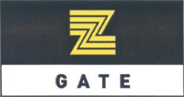 Z GATE