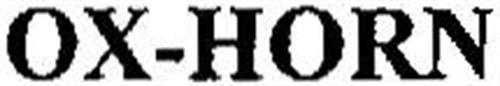 OX-HORN