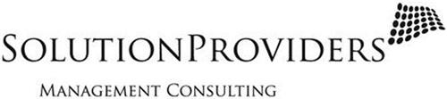 SOLUTIONPROVIDERS MANAGEMENT CONSULTING