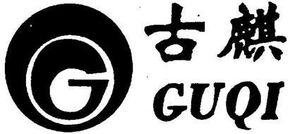 G GUQI