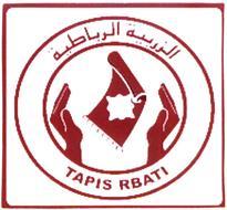 TAPIS RBATI