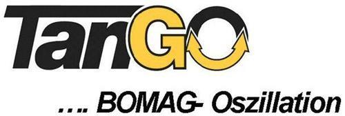 TANGO ....BOMAG- OSZILLATION
