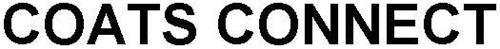 COATS CONNECT