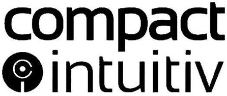COMPACT INTUITIV
