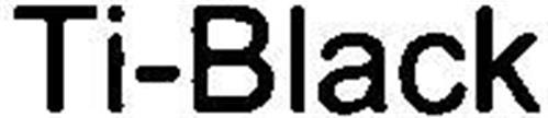 TI-BLACK