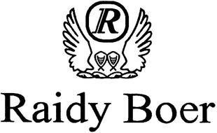 R RAIDY BOER