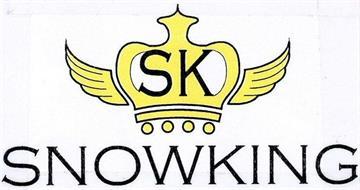 SK SNOWKING