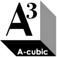 A-CUBIC A3