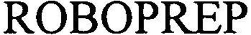 ROBOPREP