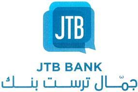 JTB JTB BANK