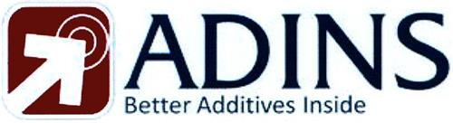 ADINS BETTER ADDITIVES INSIDE