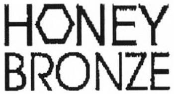 HONEY BRONZE