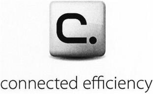 C. CONNECTED EFFICIENCY