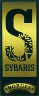 S SYBARIS BORGES