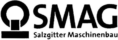 SMAG SALZGITTER MASCHINENBAU