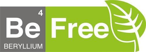 BE 4 FREE BERYLLIUM