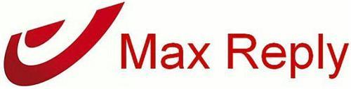 MAX REPLY